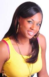 Karissa LaShae - Karissa's Headshot
