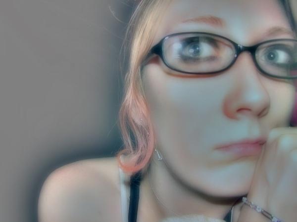 Michelle Bishop - Glasses
