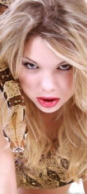 Keya May - The Snake