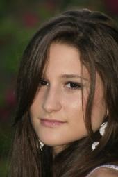 Giuliana - Giuli's close up