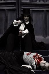 Night Phoenix - Jacky the Ripper