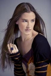 prettydancer - by Lloyn Rosen