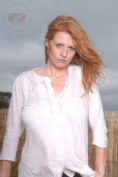 Hannah Mullen - 3/4 length