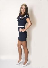 Amanda First - sailor girl