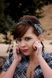 Lisa Beth