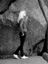 Blondie - gettysburg