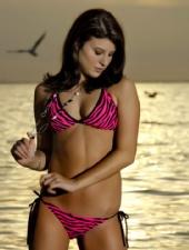 Miss Katie - Davis Beach Shoot