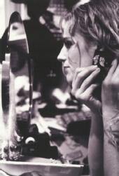 Jules Stone - Vintage Side Profile