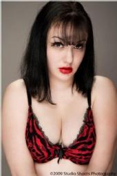 Miss Brandi Lee - Head Shot