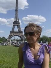 Kay Leigh - Paris