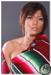 Gyda Loveres - Native American Beauty