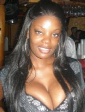 Deneshia Brown
