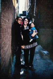Chi - Family
