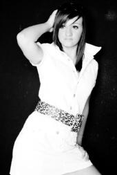 Katie - Blue Rooms Modeling.