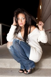 Jazzlyn Cruz