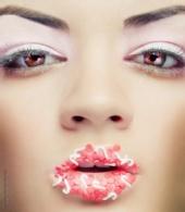Erika - Makeup Shoot - Vincente & heather Lopez Exif. Photography