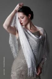 Erin Nichole Boyt - Dancing with Scarf