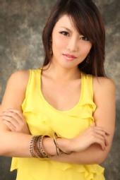 Jojojoy - Yellow dress