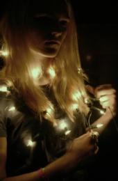 MickeyM - Lights