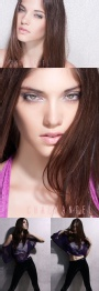 ChaoxAngel - Model: Valentina D.
