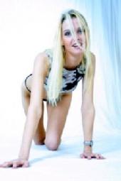 Denise Astley - promotion