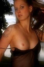 Stephie D. - heaven