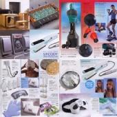 Mimi - SF Cody 2003 Catalogue