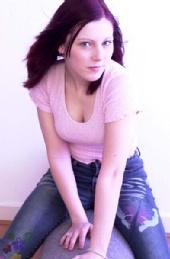 hayley martin - Me 4