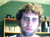 Matt Macindoe - Me