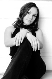 Samantha Mew