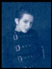 Mara Maye - Blue
