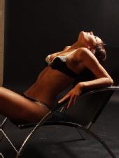 Nikki - Nikki Chair