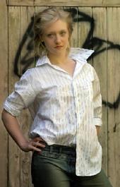 Claire Gottard - Casual
