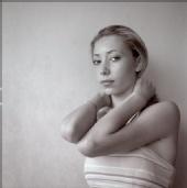 Leanne - Casual portrait