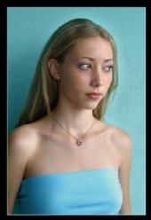 Leanne - Blue