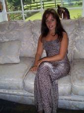 Verity Blain - Elegant dress
