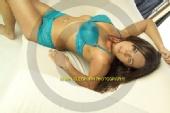 Abigail - Jade Underwear Shot