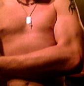 byron watson - topless