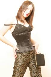 Saya - 50's styling