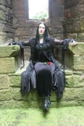 Black_Lotus - Throne