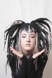 Ellatronic - Headshot