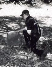 Dani - Graveyard
