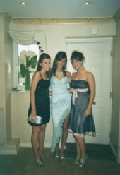 Georgina - Me in the middle