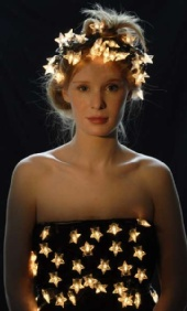 Enola - Fairy Lights