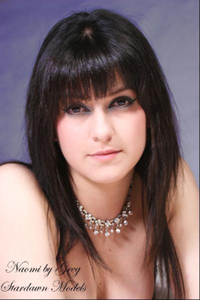 Naomi Fitt