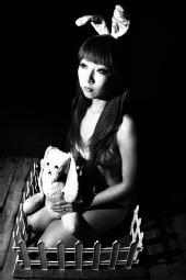 Nyuszi - bunny girl