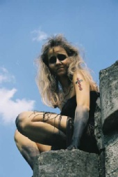 Rachel Johnson - A Knavish Sprite