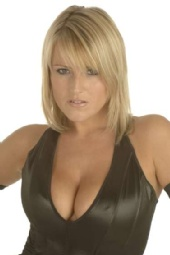 Lisa Anne - Bustier