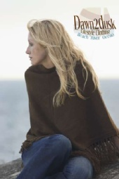 Ella Butler - A photoshoot for 'Dawn 2 Dusk' Clothing (UK)