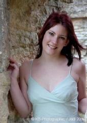 hermosa erendira - at modeling shoot in minster